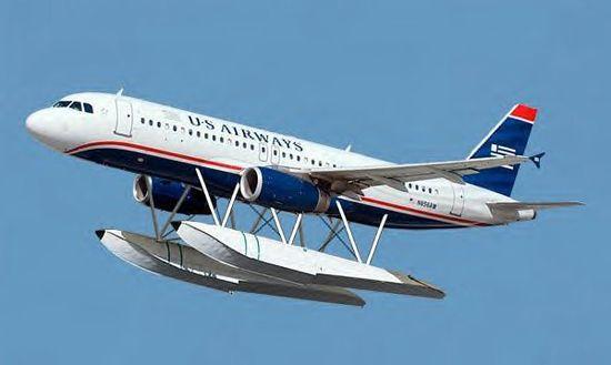 US Airways Retrofit