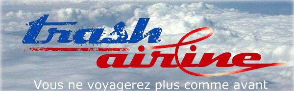 Trash Airlines