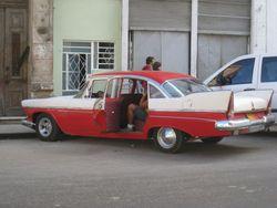 Cars La Havane 7