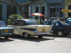 Cars La Havane 10