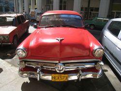 Cars La Havane 9
