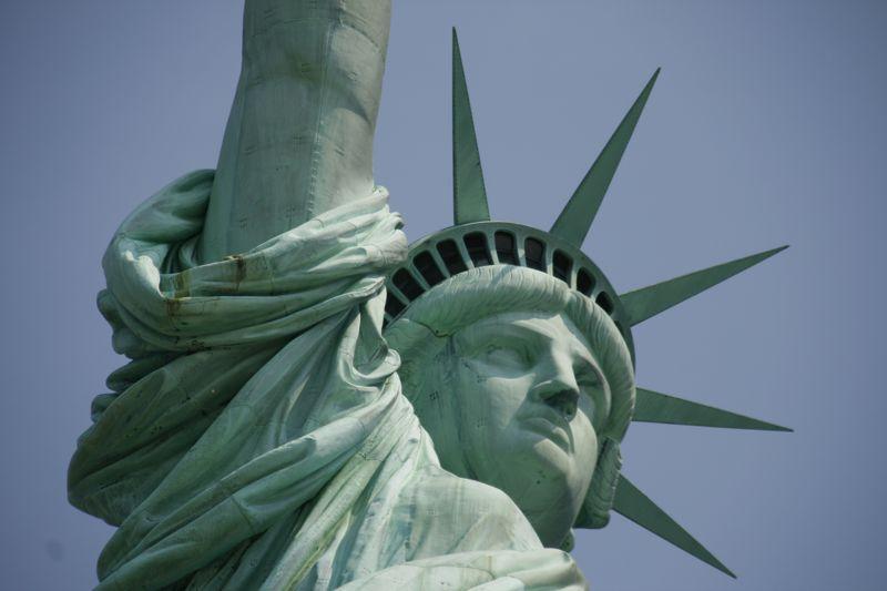 Statue de liberté 9