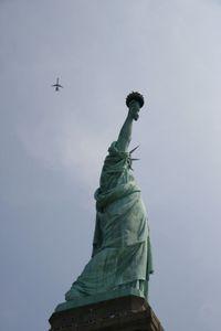 Statue de liberté 7