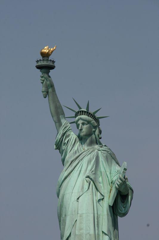 Statue de liberté 10