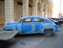 Cars La Havane 1