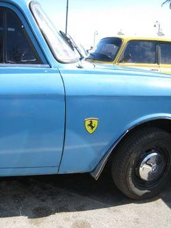 Cars La Havane 4