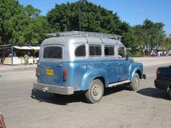 Cars La Havane 3