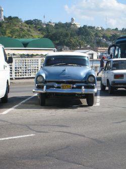Cars La Havane 2