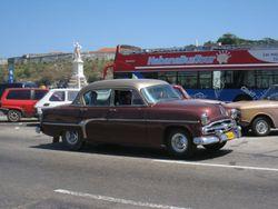 Cars La Havane 11