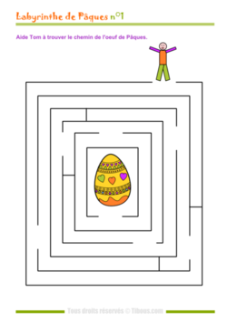 Jeux de Pâques2