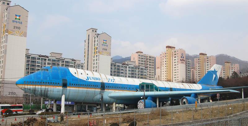 Pan Am après
