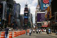 Time Square 6