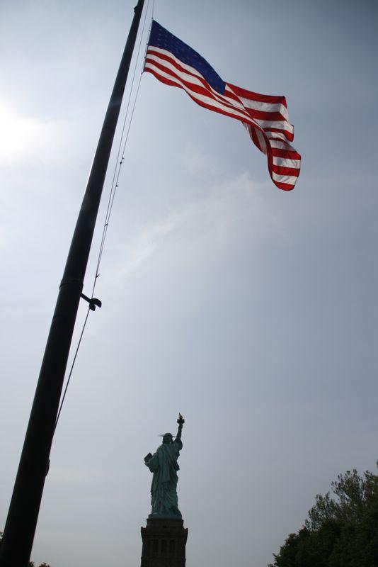 Statue de liberté 1