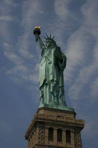 Statue de liberté 2