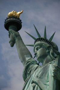 Statue de liberté 3