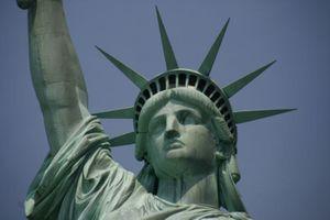 Statue de liberté 4