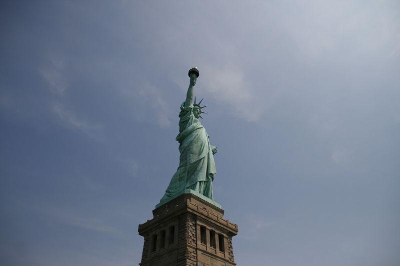 Statue de liberté 5