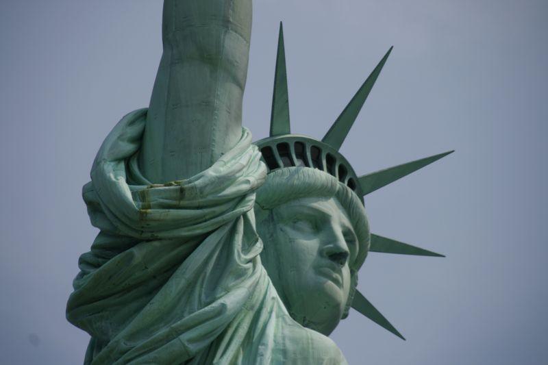 Statue de liberté 6
