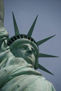 Statue de liberté 8