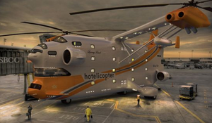Hotelicopter 1
