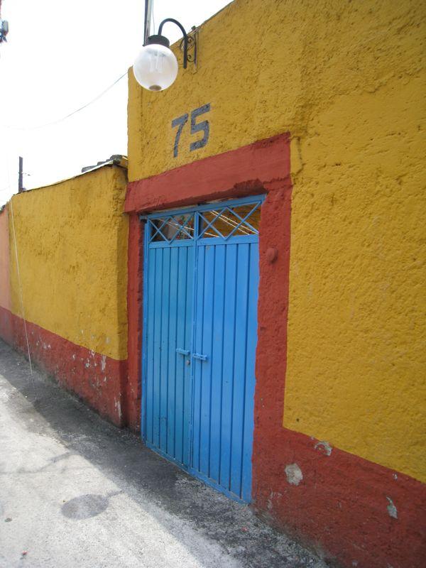 Xochimilco 3