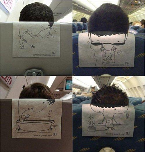 Avion-dessins