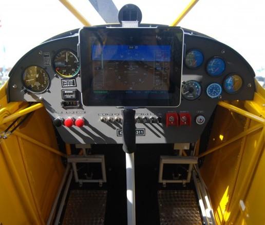 IPad copilot 1