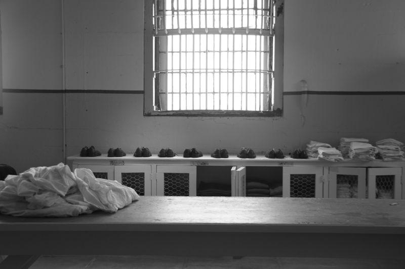 Alcatraz 7