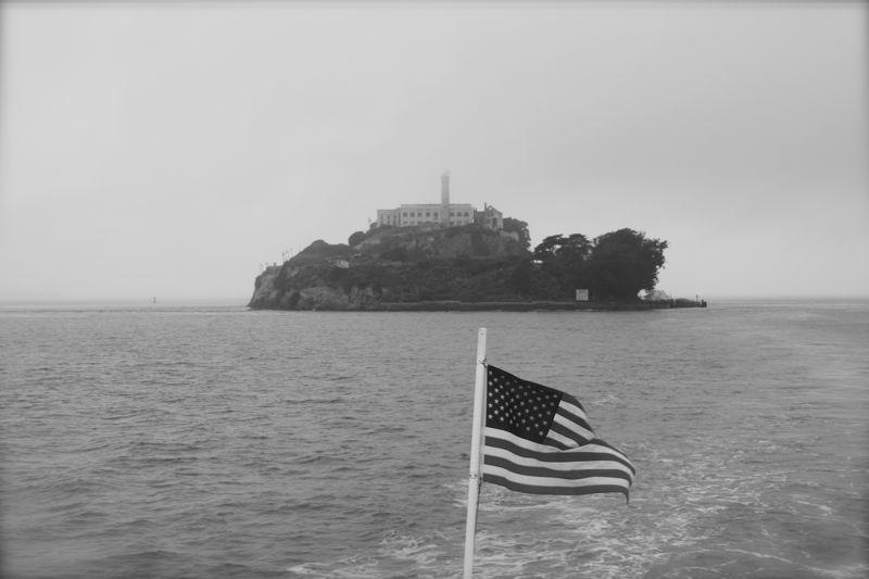 Alcatraz 22