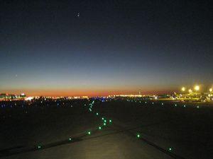 Lumières Miami 1