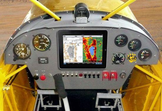 IPad copilot