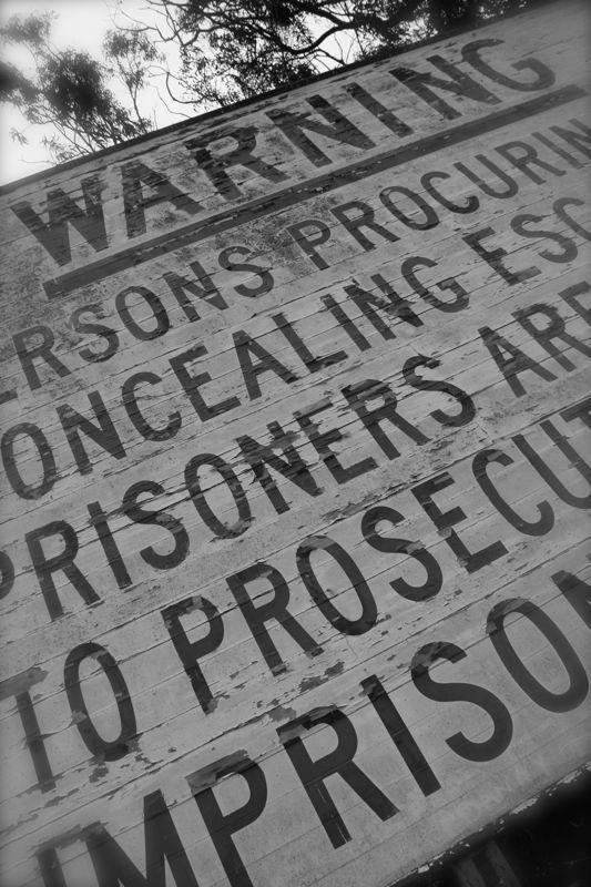 Alcatraz 21