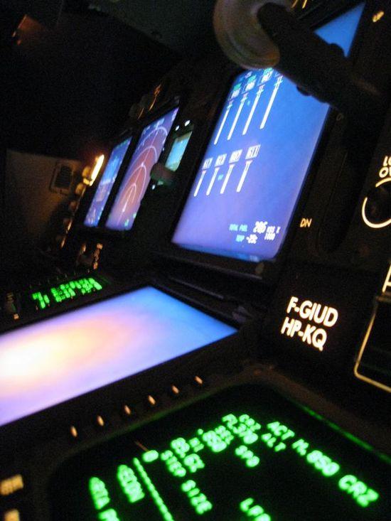 Cockpit 6