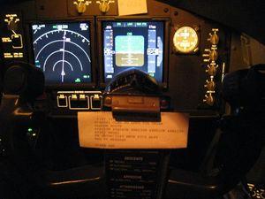 Cockpit 5