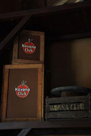 Havana Club 4