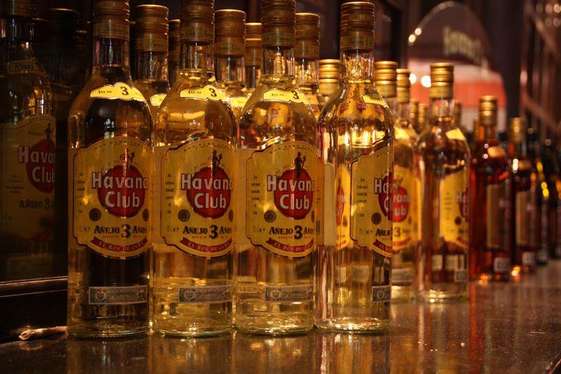 Havana Club 10