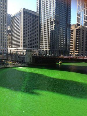 Saint Patrick Chicago 3