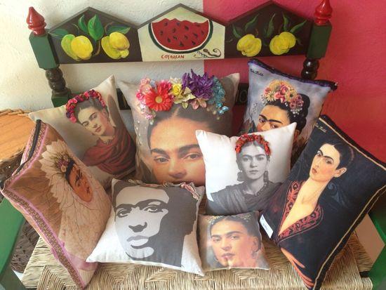 Frida Kahlo 13