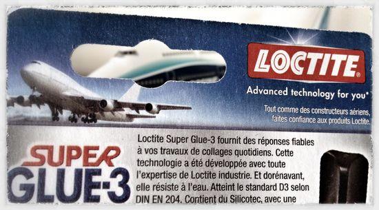 Glue 747