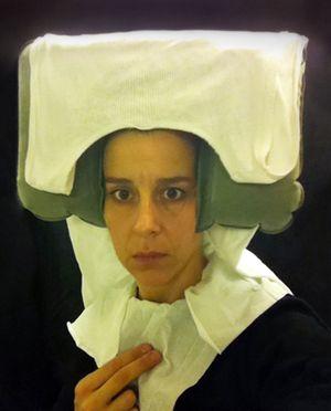 Nina Katchadourian 2