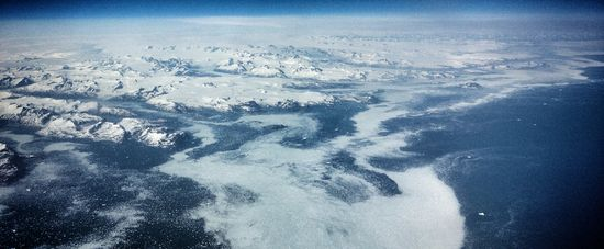 Groenland 0