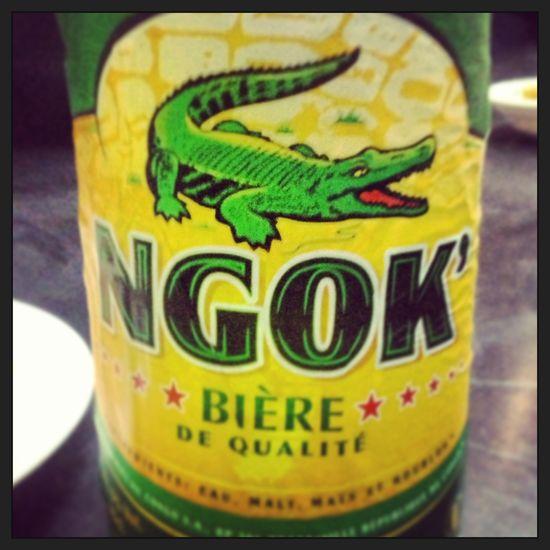 Ngok beer