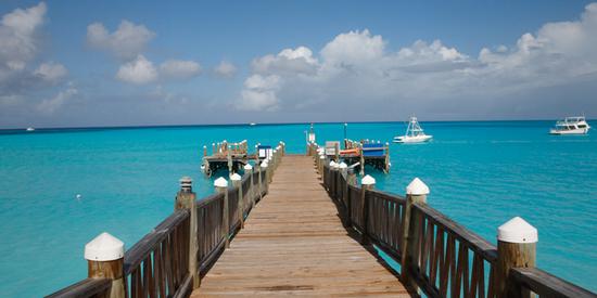 Bahamas colombus island
