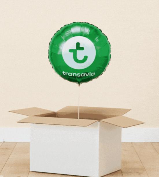 Christmas Box Transavia