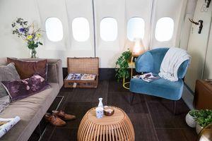 KLM Airbnb 4