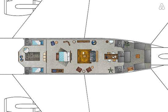 KLM Airbnb 6