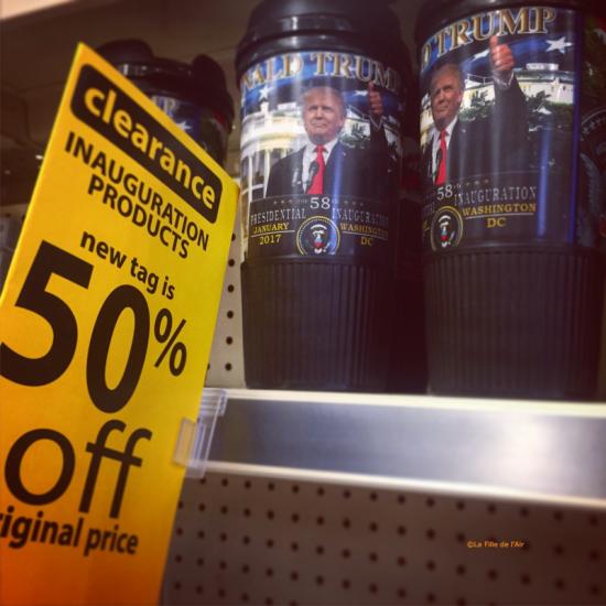 President Discount
