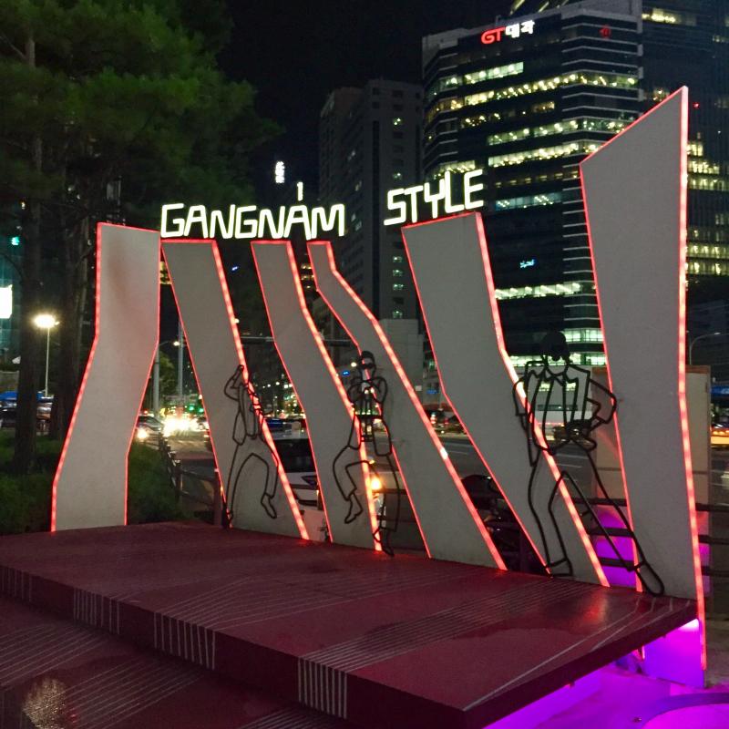 Séoul by night 6