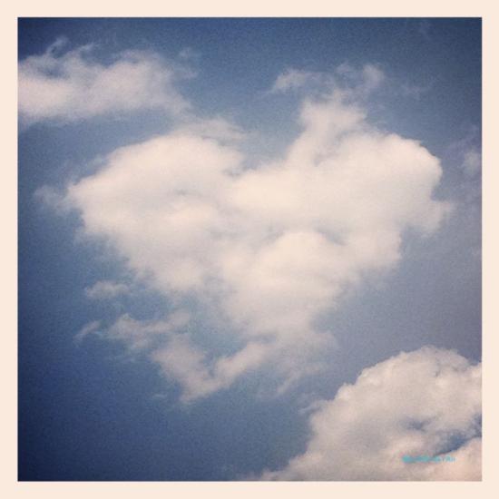 Photo du mois nuage