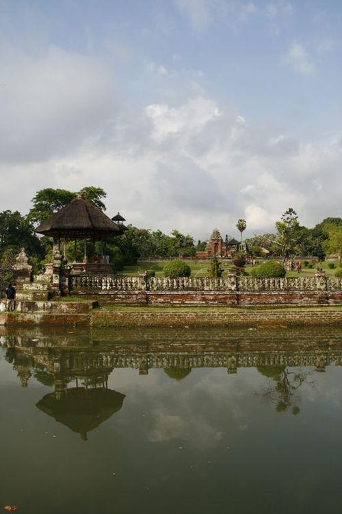 Temple de Mengwi